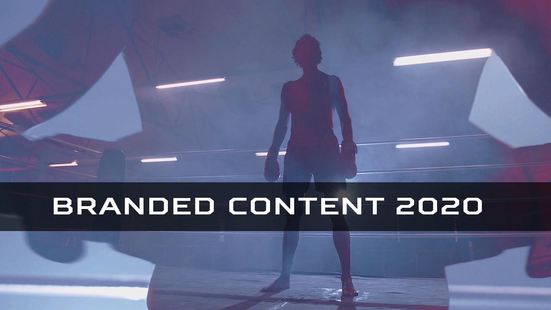 Branded Content 2020 pixelheaven.tv